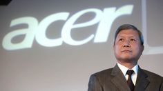 Channel Radar is providing the latest news of Acer which has announced that its CEO JT Wang has resigned from his services amid Q3 financial loss.