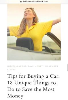 These tips for buying a new car helped me save so much money on my car!! I'm so thankful for these car buying tips and tricks! Best New Cars, Car Buying Tips, Kelley Blue, Silly Me, Lululemon Yoga, Car Deals, Expensive Cars, Car Insurance, S Models