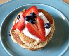 Cream Cheese Pancakes /150c/ | gd (6)