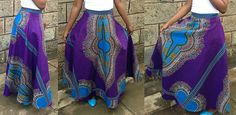Hey, I found this really awesome Etsy listing at https://www.etsy.com/listing/207864339/african-print-skirt-dashiki-maxi-skirt