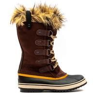 Buy Sorel Joan of Arctic - Womens Tobacco £82 from Women's Footwear range at #LaBijouxBoutique.co.uk Marketplace. Fast & Secure Delivery from Cloggs (JD Sports) online store.