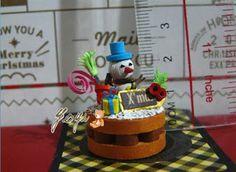 聖誕蛋糕 Christmas cake クリスマスケーキ