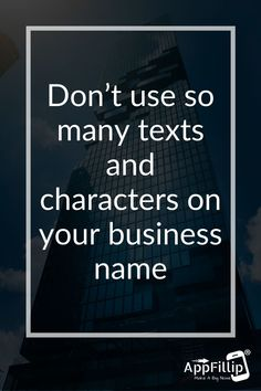 Don't spend precious text ad character count on your business name. It should already be in your optimized URL. #marketing #digitalmarketing #appstore #ios #android #mobileapps #Aso #growthhacking #appinstalls #indiedevs #gamedev #Apple #socailsharing App Marketing, Digital Marketing, App Promotion, Count On You, Growth Hacking, Mobile App, Texts, Asos, Android