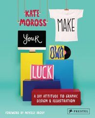 Kate   Moross - Make Your Own Luck