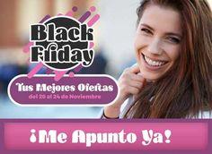 Black Friday, Ofertas muy bonitas | Belleza eres tú