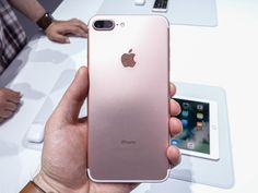 iPhone 7: Hands-on first impressions! | iMore