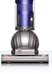 """Have the """"pet"""" dyson!! If you have animals this is the vacuum for you!! Picks up all that nasty hair, I have 4 dogs and 2 cats so I need a great vacuum and so far this has been the best!"""