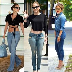 "83da4330a547 Jennifer Lopez👑 on Instagram  ""Choose one look 😍😘  jlo  jlovers  jlo   jenniferlopez  jlofashion  jeans"""