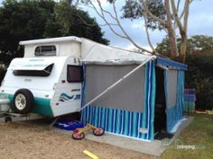 View our complete range of caravans, campers, motorhomes and RVs for sale throughout Australia Camping Holidays, Caravans For Sale, Camping Stuff, Rvs For Sale, Motorhome, Recreational Vehicles, Freedom, Liberty, Political Freedom