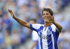 """FC Porto Noticias: ÓLIVER TORRES """"Ainda não viram o melhor FC Porto"""""""
