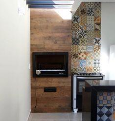 Rattan, Wicker, Kitchenette, Bbq Grill, Patio, Bedroom Decor, Architecture, Design, Home Decor