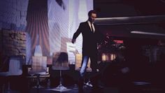 When he danced…   Community Post: 18 Times Tom Hiddleston Was Utterly Perfect