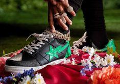 Gunna A Bathing Ape Bape Sta Low Release Date - SBD Bape Sneakers, Green Sneakers, Sneaker Release, Shoe Organizer, A Bathing Ape, Nike Air Force, Me Too Shoes, Streetwear Brands, Air Jordans