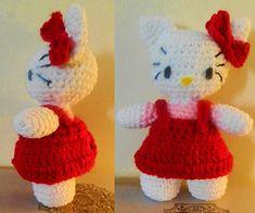hello kitty free pattern