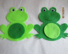 Popular items for felted frog on Etsy