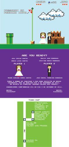 Cena que eu fiz, vão lá ao board e votem. :)#WeddingMonth #DesignContest