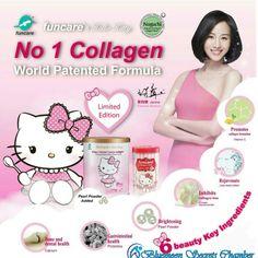 #helloKitty #collagen #funcare #女人我最大 #StrongBones #probiotic #NoguchiAward #BluemoonsecretsChamber  🌹🌹🌹🌹🌹🌹🌹🌹🌹🌹🌹🌹🌹 BluemoonSecretsChamber.com Your One Stop Beauty, Heath and Weight-loss Chamber 🌹🌹🌹🌹🌹🌹🌹🌹🌹🌹🌹🌹🌹