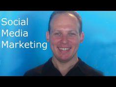 Social media marketing tutorial with ideas, tips & strategies #socialmediamarketing #marketing
