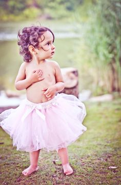 #baby #girl #child #children #ballerina #tutu #ballet #photography #baby photography  Canadian Photographer: natkay.com
