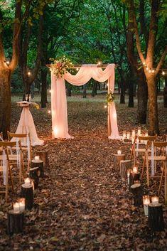 39 Perfect Rustic Wedding Ideas | Wedding Forward