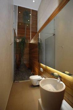 Modern Small Bathroom Ideas