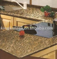 Countertop ideas--quartz
