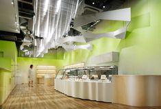 dream dairy farm store by moriyuki ochiai architects
