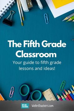 When it comes to fifth grade lessons, we've got you covered! Find all of your reading, writing, math, science, and social studies needs. #teachingscience #socialstudies #classroomideas #fifthgrade Middle School Teachers, Elementary Teacher, Math Teacher, Elementary Schools, 5th Grade Classroom, 5th Grade Math, Fifth Grade, Social Studies Projects, 5th Grade Social Studies