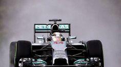 Onewstar: Malesia, Hamilton conquista la pole