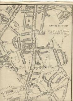 London Map, Maps, Antiques, Ebay, Antiquities, Map, Peta, Antique, Cards