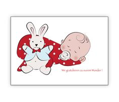 Liebevolle Babykarte mit Stoffhasen: Wir gratulieren zu Eurem Wunder! - http://www.1agrusskarten.de/shop/liebevolle-babykarte-mit-stoffhasen-wir-gratulieren-zu-eurem-wunder/    00000_1_2362, Eltern, Familie, geboren Neugeborenes, Geburt, gratulieren Großeltern, Grusskarte, Klappkarte Baby00000_1_2362, Eltern, Familie, geboren Neugeborenes, Geburt, gratulieren Großeltern, Grusskarte, Klappkarte Baby