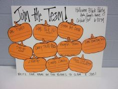 Halloween and Fall Party Ideas for Church and Home   Growing Kids Ministry