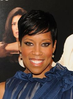 Image detail for -black women short hairstyles | Short Hairstyles