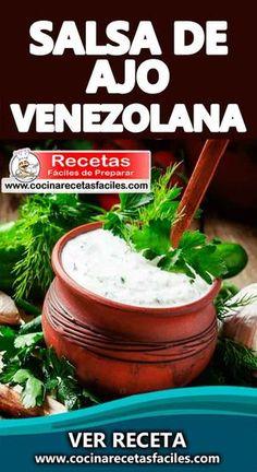 Latin American Food, Latin Food, Salade Healthy, Dips, Pesto Dip, Venezuelan Food, Avocado Hummus, Snack Recipes, Cooking Recipes