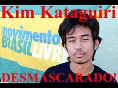 kim Kataguiri DESMASCARADO!