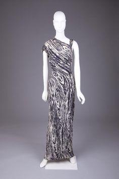 Ensemble Elsa Schiaparelli, 1938 The Goldstein Museum of Design