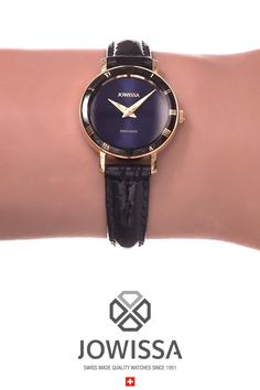 Beautiful Swiss watches for women make the perfect gift, especially for Valentine's Day. Find elegant watches with beautiful details right here, Swiss made by Jowissa. Beach Cover Ups, Ladies Watches, Elegant Watches, Elegant Woman, Cut Glass, Everyday Look, Modern Classic, Spice Things Up, Michael Kors Watch