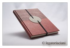 Quaderno della Linea Bottone