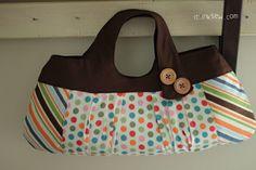lindsey bag pdf pattern