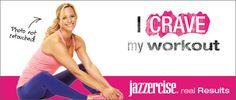 Jazzercise El Cajon Fitness Center - Jazzercise