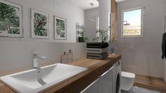 Praca konkursowa z wykorzystaniem mebli łazienkowych z kolekcji LOFTY #naszemeblenaszapasja #elitameble #meblełazienkowe #elita #meble #łazienka #łazienkaZElita2019 #konkurs Lofty, Bathtub, Bathroom, Design, Standing Bath, Washroom, Bath Tub, Bathtubs, Bathrooms
