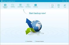 Lisans Bul: EaseUS Todo Backup Home Full Key