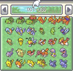 Blog Viiish - Gif perfeito para fãs de Pokémon Compartilha para ajudar se gostou! Acesse: http://www.blogviiish.com.br !