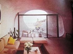 Dune Houses. Atlantic Beach, 1974-1975,  William Morgan Architects.
