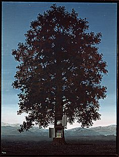 1000 images about art magritte on pinterest magritte - Falso specchio magritte ...