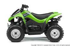 New 2014 Kawasaki KFX 90 ATVs For Sale in Louisiana. 2014 KAWASAKI KFX 90,