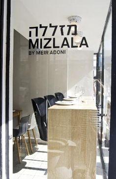 Mizlala, Tel Aviv