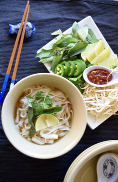 Looking for a great Instant Pot Meal? This recipe for Homemade Beef Pho is a definite crowd pleaser. The fragrant broth is ready in just 40 minutes