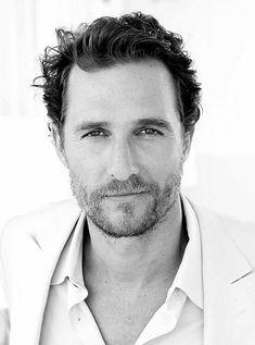Matthew McConaughey by PopCollector II, via Flickr