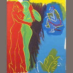 Find the latest shows, biography, and artworks for sale by Allen Jones. Controversial painter and sculptor Allen Jones is best known for his trio of fibergla… Allen Jones, Vacation Places, Figure Painting, Love Art, Printmaking, Original Artwork, Artsy, Sculpture, Art Prints
